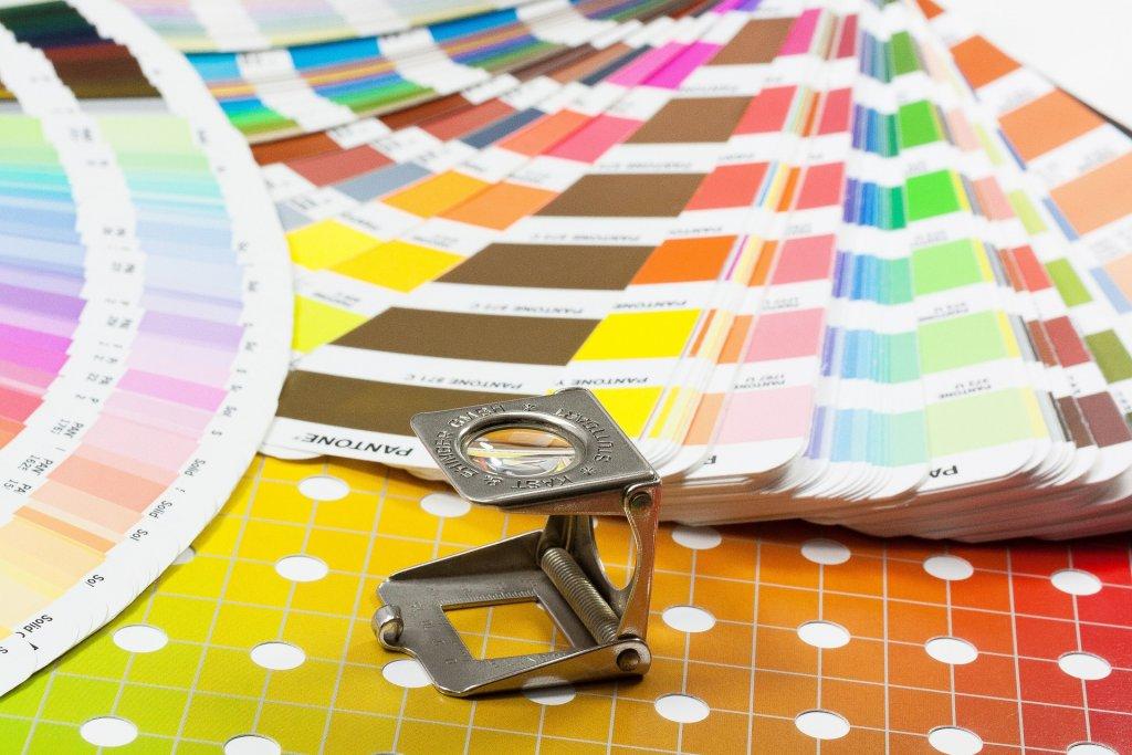 Article blog - Les couleurs en communication