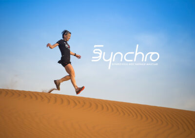 5ynchro – Nathalie Mauclair