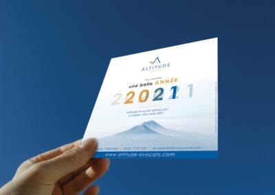 Altitude Avocats