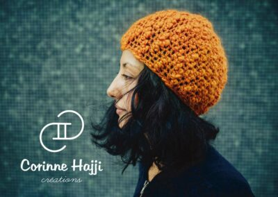 Corinne Hajji créations
